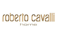 logo Roberto Cavalli Home