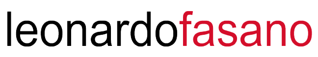 Leonardo Fasano Logo